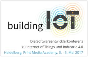 building IoT 2017