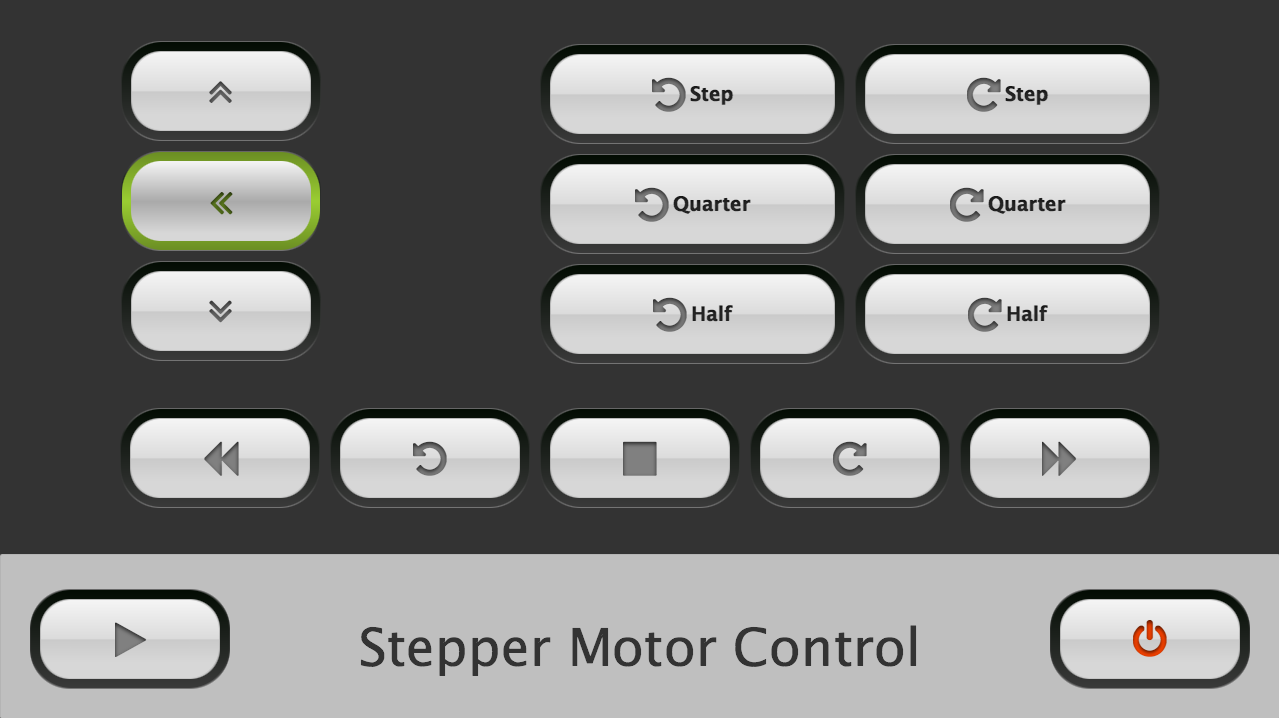 StepperMotorControl