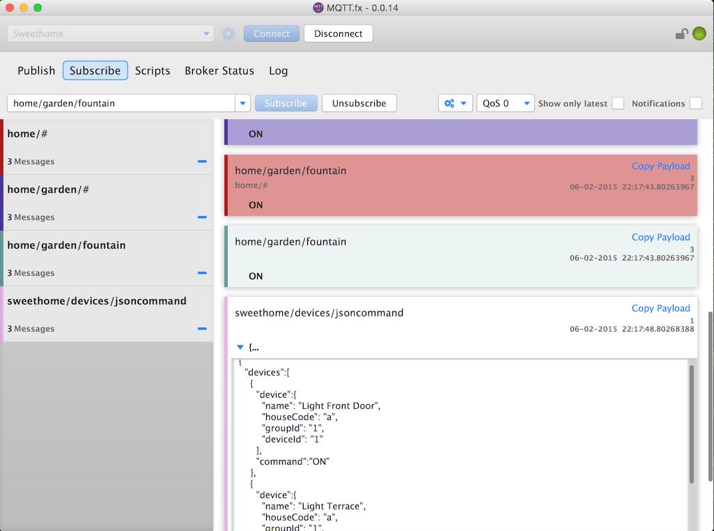 MQTT fx 0 0 14 released | JavaFX Delight